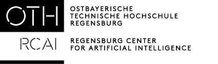 Regensburg Center for Artificial Intelligence Logo